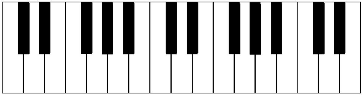 Apostila De Teoria Musical E Teclado Curso Completo De Pedagogia